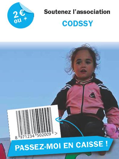 CODSSY participe à l'opération microDON !