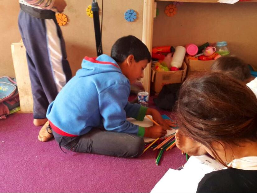 Témoignage : Alphabet pour une éducation alternative