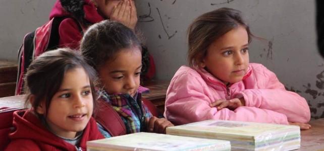Taalim (Education) – Idlib / Syrie