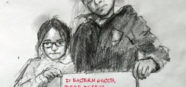 Aidons les familles de la Ghouta