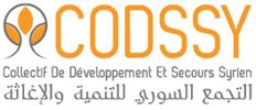 CODSSY – Collectif de Développement et Secours Syrien