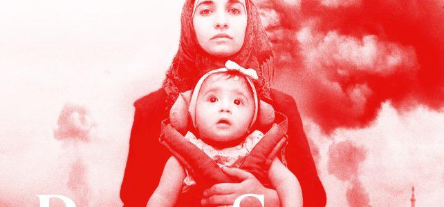 """Sortie du documentire """"Pour Sama"""" de Waad Al-Kateab"""